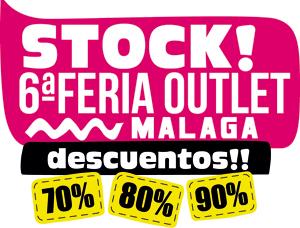 Sexta feria outlet m laga el 5 y 6 de noviembre con for Feria outlet malaga 2017