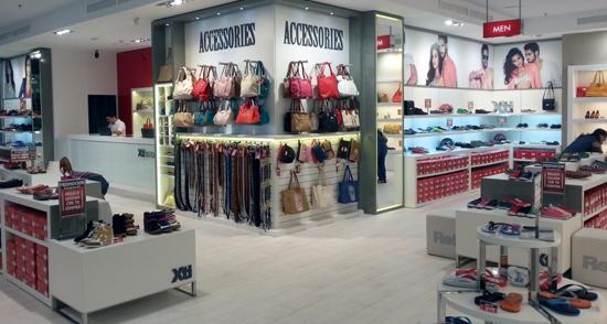 Xti Store abre su primera tienda en Málaga con descuentos ...