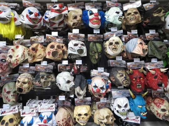 Halloween 2015 d nde encontrar disfraces y actividades - Halloween hipercor ...