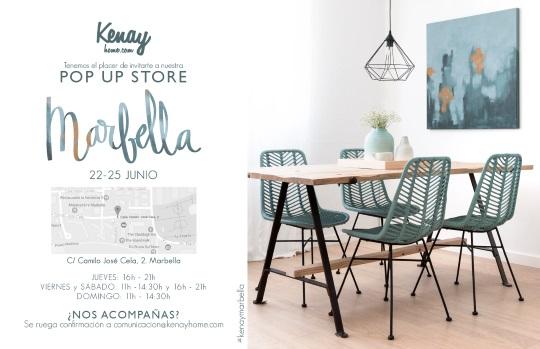 Kenay home llega a marbella qu le compro blog - Kenay home madrid ...