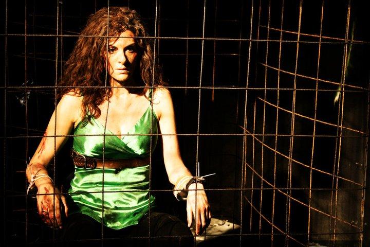 Lara Corrochano Nude Photos 88