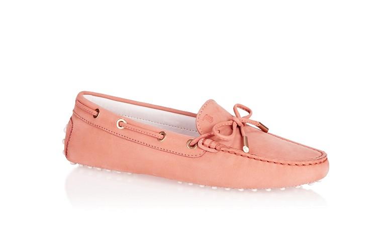 gran venta 6f1fe 694cf Tod's trae los mejores zapatos italianos para esta primavera ...
