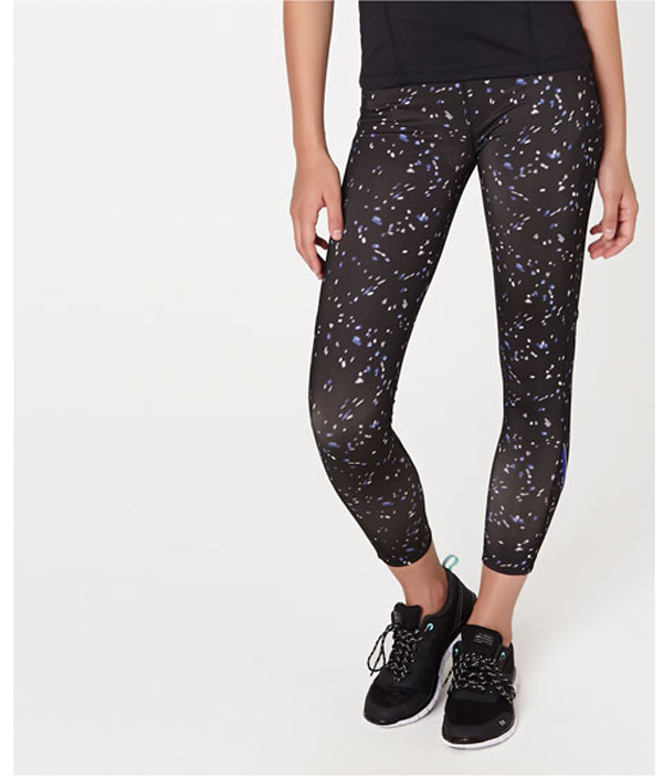 Legging Lights de Oysho