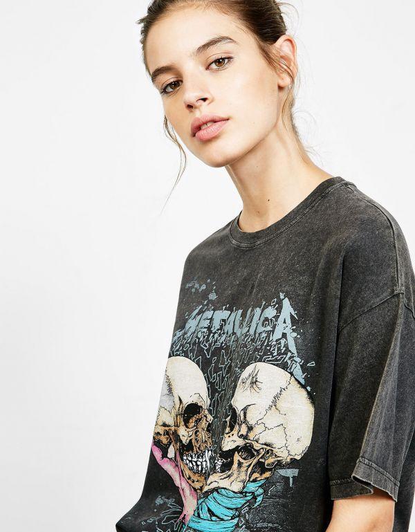 La Gracias es Camisetas Dior Diariosur Blog Las Nota Rockeras Dan A HwXBnxtqxv