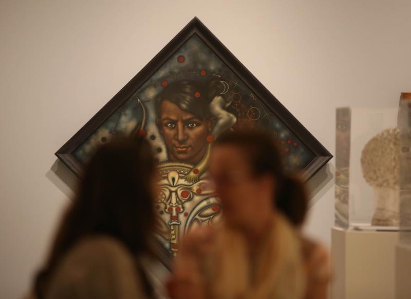 Picasso, entre todas las mujeres. Salvador Salas