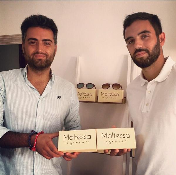 Firma A Hasta Que Conquistado MaltessaLa De Malagueña Ha Gafas dCBotQxshr