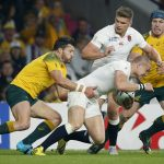 England v Australia - IRB Rugby World Cup 2015 Pool A