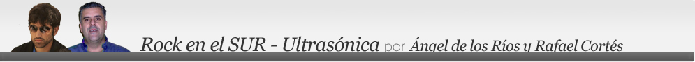 Ultrasónica